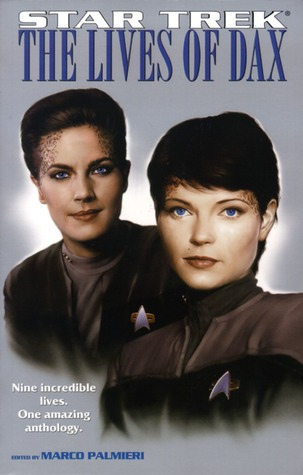 The Lives of Dax (Star Trek Deep Space Nine)