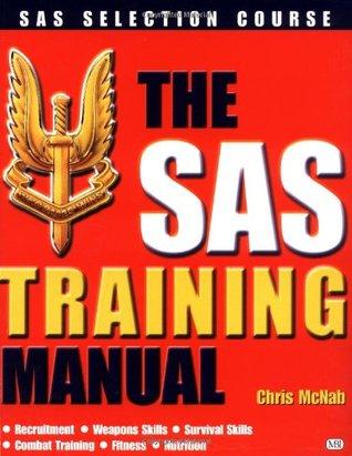 British sas training manual pdf.