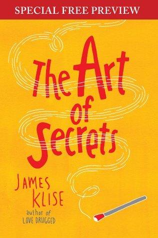 The Art of Secrets: Free Preview plus Bonus Material