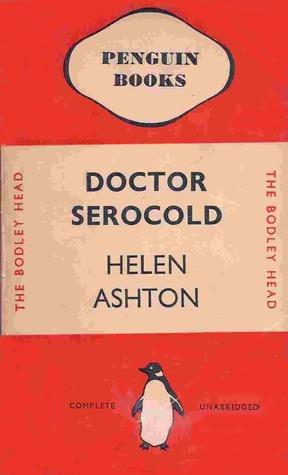 Dr Serocold