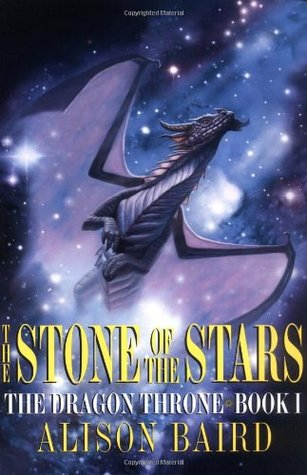 The Stone of the Stars by Alison Baird