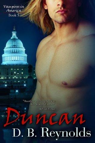 Review: Duncan by D.B. Reynolds (@Mollykatie112, @DBReynoldsWrite)