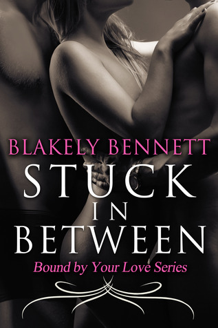 Ebook Stuck in Between by Blakely Bennett PDF!