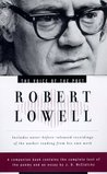 The Voice of the Poet: Robert Lowell (The Voice of the Poet)