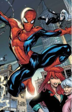 Marvel Knights Spider-Man Volume 1: Down Among The Dead Men