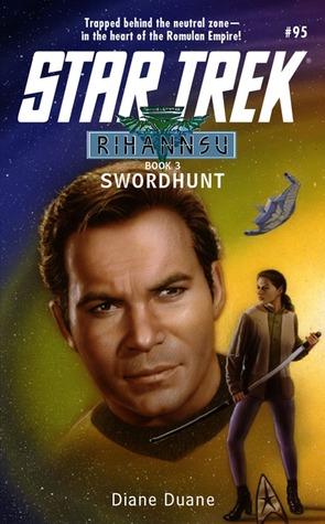 Swordhunt by Diane Duane