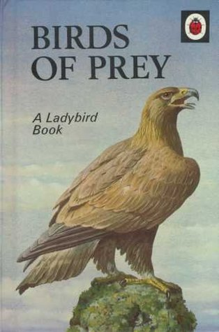 Birds of Prey (Nature, Series 536)