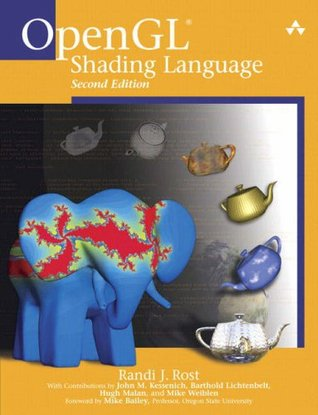 OpenGL® Shading Language (2nd Edition)