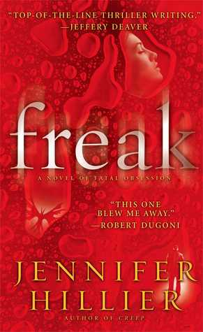 Image result for freak jennifer hillier