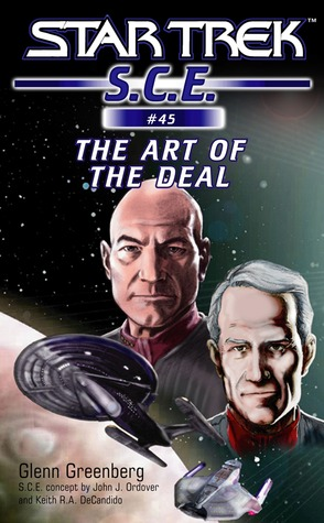 The Art of the Deal by Glenn Greenberg