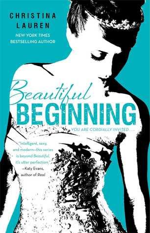Beautiful Beginning(Beautiful Bastard 3.5)