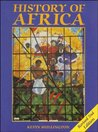 K. Shillington's Revised 2nd(second) edition (History of Africa, Revised 2nd Edition [Paperback])(2005)