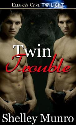 Twin Trouble (Middlemarch Mates, #11)