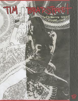 Tim Bradstreet: Sketchbook Series, Volume One