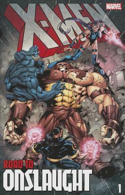 X-Men: The Road to Onslaught, Vol. 1(Uncanny X-Men, Volume I) (ePUB)