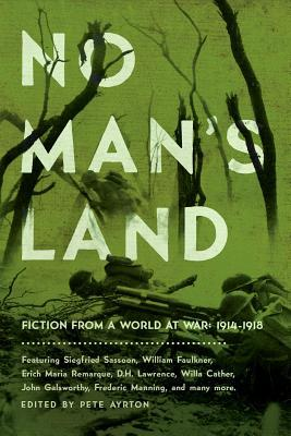 No Man's Land: Fiction from a World at War