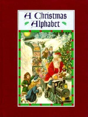 A Christmas Alphabet by Carolyn Wells