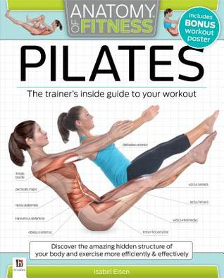 Anatomy of Fitness: Pilates