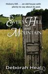 Every Hill and Mountain (History Mystery #3)