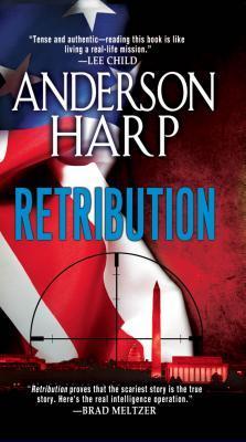 Retribution (Will Parker, #1)