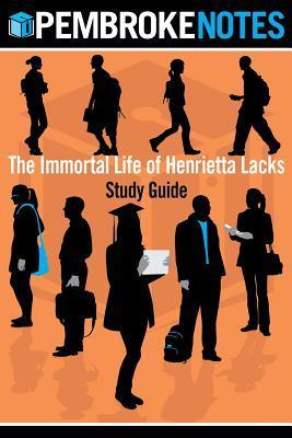 The Immortal Life of Henrietta Lacks: Study Guide