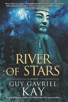 Ebook River of Stars by Guy Gavriel Kay read!