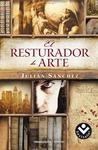 El Restaurador de arte (Enrique Alonso #2)