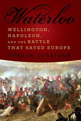 Waterloo: A New History