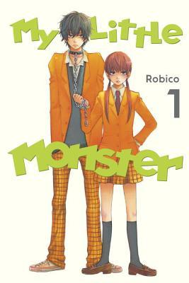 my-little-monster-vol-1