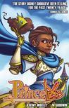 Princeless Book 1 by Jeremy Whitley