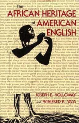 The African Heritage of American English