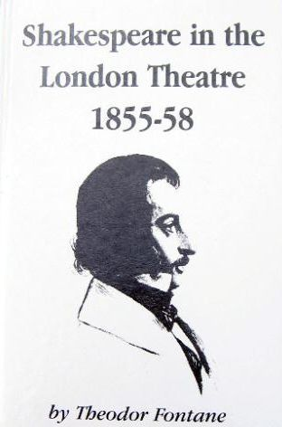 Shakespeare in the London Theatre, 1855-58