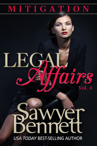 Mitigation (Legal Affairs, #1.4)