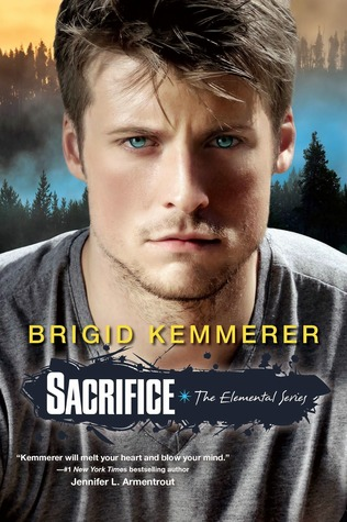 Sacrifice (Elemental, #5)