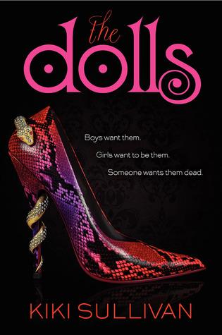 The Dolls (The Dolls, #1)