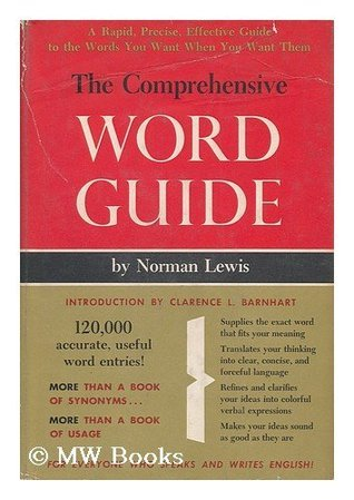 The Comprehensive Word Guide