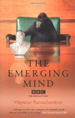 The Emerging Mind: Reith lectures 2003