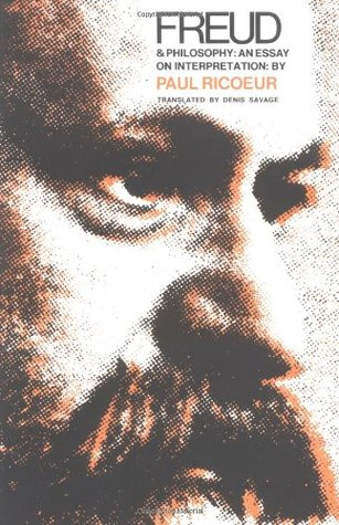 Freud and Philosophy: An Essay on Interpretation