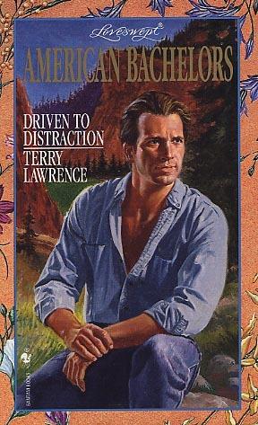 Driven to Distraction (American Bachelors, #1)