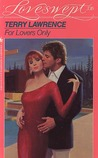 For Lovers Only (Loveswept, No 536)