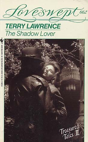 The Shadow Lover (Loveswept, No 662)
