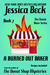 A Burned Out Baker (Classic Diner Mystery, #7) by Jessica Beck