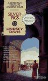 The Silver Pigs by Lindsey Davis