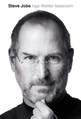 Steve Jobs (në Shqip): Albanian Edition