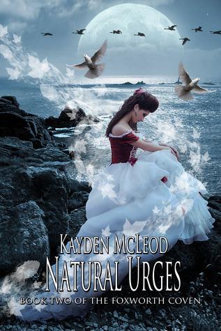 Natural Urges by Kayden McLeod