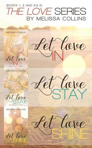 The Love Series Box Set (Love, #1-2, 3.5)