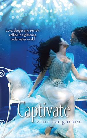 Ebook Captivate by Vanessa Garden read!
