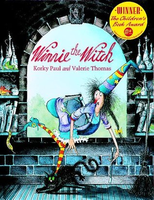 Ebook Winnie the Witch by Valerie Thomas DOC!
