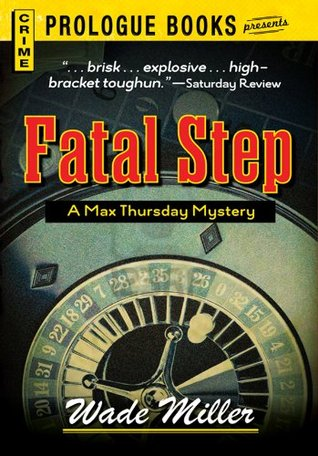 Fatal Step (Prologue Books)
