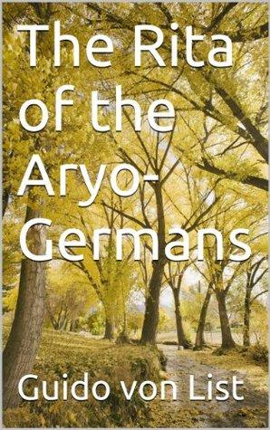 The Rita of the Aryo-Germans